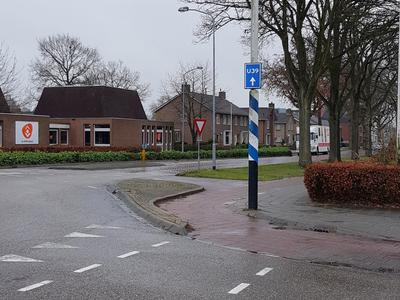 Dingspelstraat (Bouwnummer 26) in Beilen 9411 AB