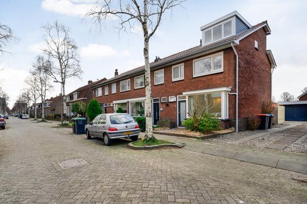 Nassaustraat 141 in Ridderkerk 2983 RD