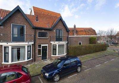 Burgemeester Bosstraat 45 in Rotterdam 3043 GB