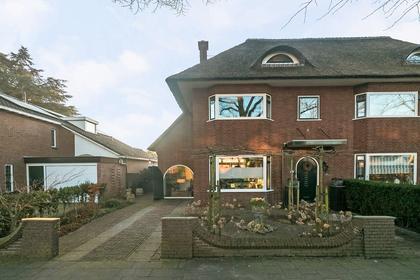 Oranjestraat 119 in Ridderkerk 2983 HN