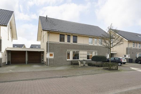 Huygensstraat 42 in Boxtel 5283 JM