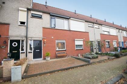 Jan Greshoffstraat 23 in Gorinchem 4207 RM