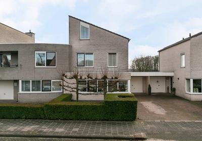 Schermerhornstraat 116 in Zwolle 8015 AB