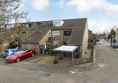 Wever 1 in Nieuw-Vennep 2152 AV
