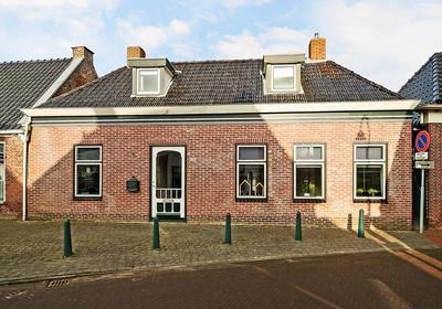 Herestraat 37 in Burum 9851 AB