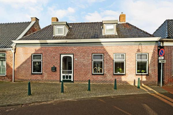 Herestraat 37 in Burum 9851 AB