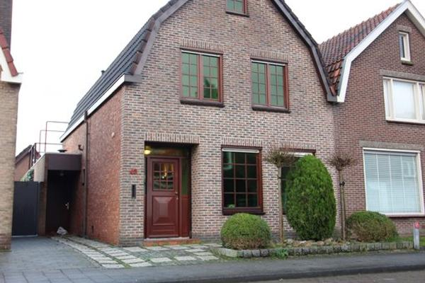 Prins Hendrikstraat 43 in Axel 4571 HD