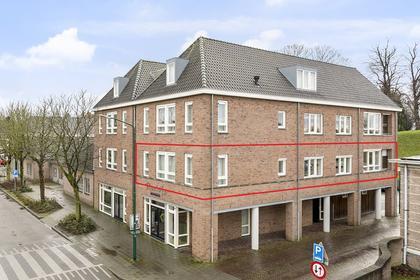 Trompetterstraat 6 in Grave 5361 ER