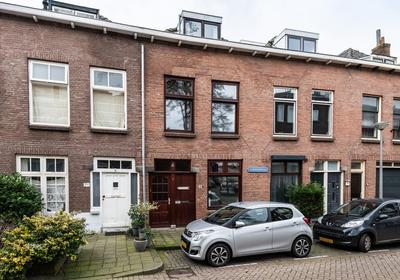 Chalonsstraat 9 in Rotterdam 3043 TC