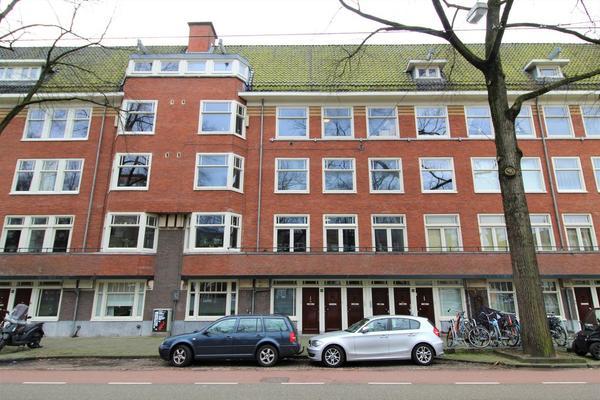 Churchill-Laan 157 Ii in Amsterdam 1078 DV