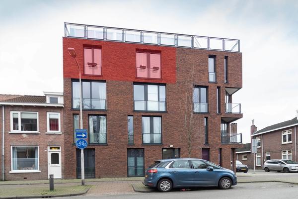 Molenstraat 98 13 in Tilburg 5014 NE