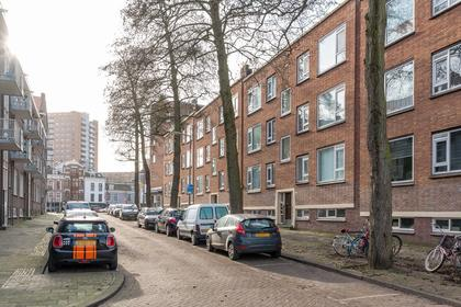 Jacques Perkstraat 21 A in Rotterdam 3061 CN