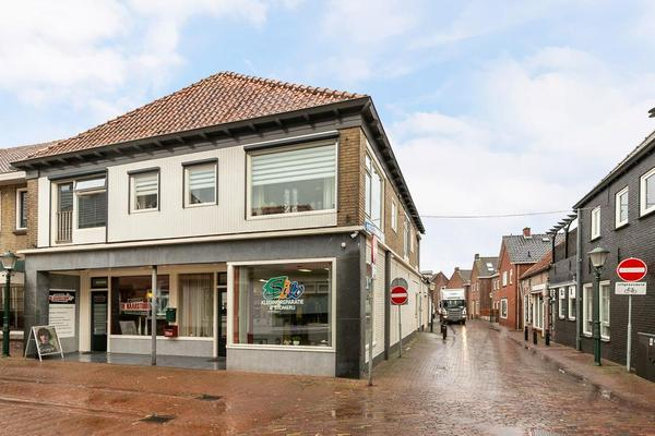 Bouwstraat 25 in Ommen 7731 CP