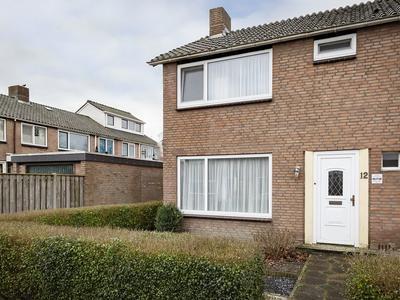 Schout De Boerstraat 12 in Ten Boer 9791 BW