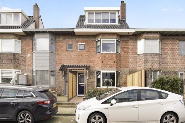Egbert De Grootstraat 27 in Noordwijk 2202 RE