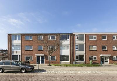 Irislaan 181 in Vlissingen 4383 VT