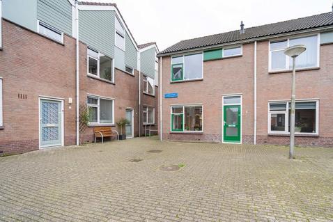 Lodenvloer 1 in Delft 2614 HD