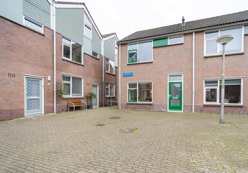 Lodenvloer 1 in Delft 2614 HD
