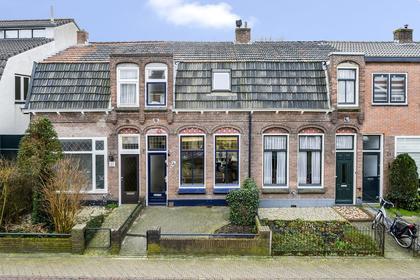 Begoniastraat 23 in Hilversum 1214 CT