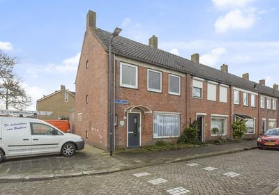 Van Broeckhovenlaan 45 in 'S-Hertogenbosch 5213 HV