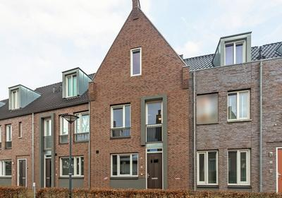 Peellandstraat 14 in Veghel 5461 GW