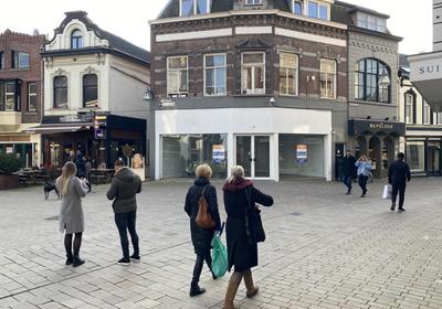 Oude Markt 1 in Tilburg 5038 TJ