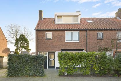 Limburglaan 4 in Heemstede 2101 SB