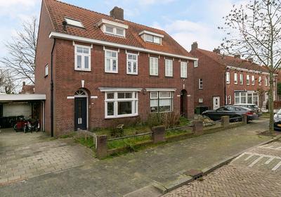 Heuvellaan 29 in Roosendaal 4702 TN