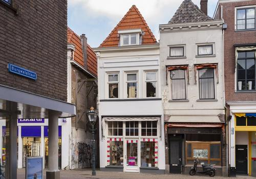 Oudestraat 53 - I in Kampen 8261 CE