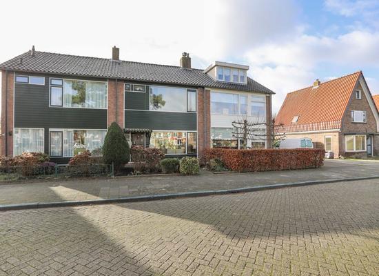 Raadhuislaan 17 in Hoofddorp 2131 BE