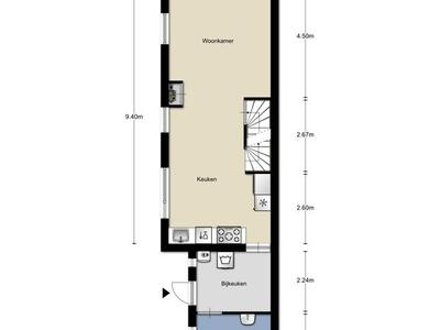 Torenstraat 25 in Uithuizermeeden 9982 AW