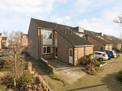 Saffierstraat 195 in Alphen Aan Den Rijn 2403 XS