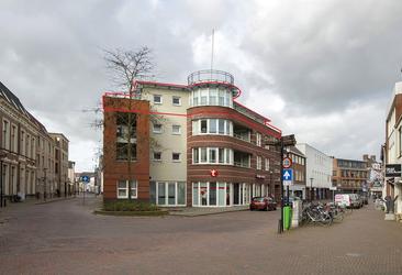 Damstraat 46 in Tiel 4001 KZ