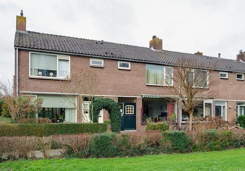 Gravensingel 15 in Dordrecht 3319 EN