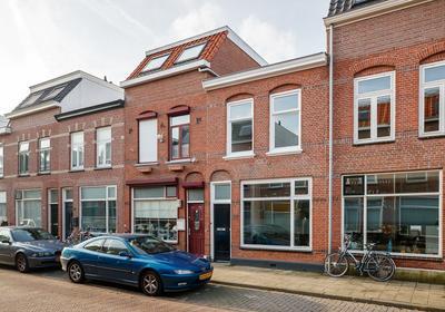 Knopstraat 27 in Utrecht 3551 ES