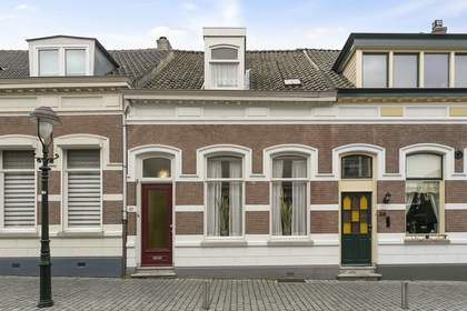 Kloosterstraat 32 in Bergen Op Zoom 4611 MC