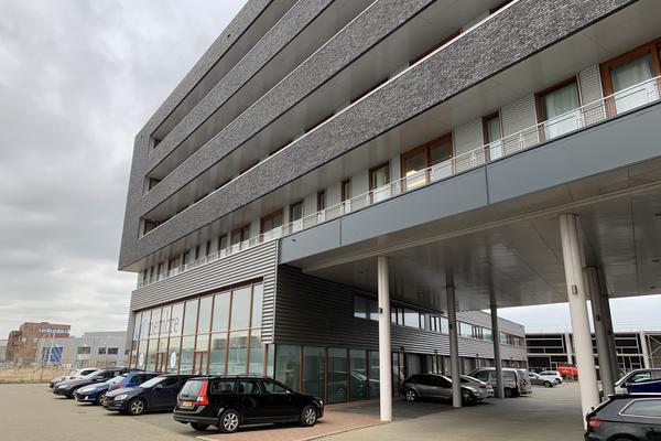 Tappersweg 14 -25 in Haarlem 2031 EV