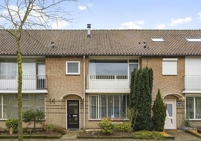 Ullerberglaan 19 in Eindhoven 5628 EG