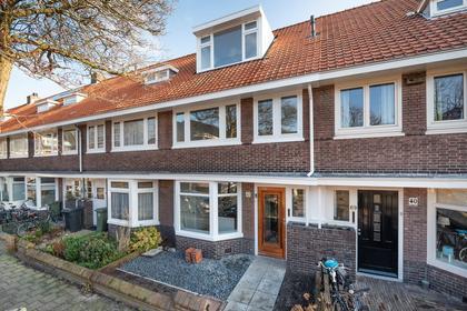 Rechthuisstraat 42 in Haarlem 2024 EE