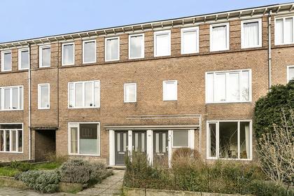 St Adrianusstraat 39 in Eindhoven 5614 EL