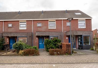 Waterhoen 31 in Grootebroek 1613 SG