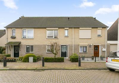 Bokhamerstraat 3 A in Tilburg 5042 GD