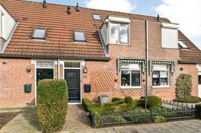 Westerveldsestraat 24 in Arnhem 6842 BT
