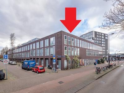 C.J.K. Van Aalststraat 64 in Amsterdam 1019 JX