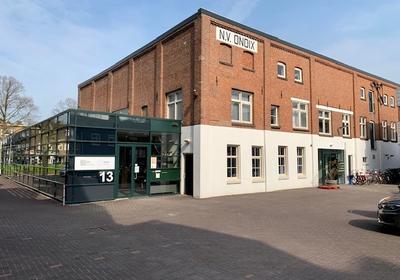 Rotsoord 13 A in Utrecht 3523 CL