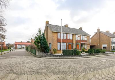 Meester J. De Vriesstraat 1 in Julianadorp 1788 AV
