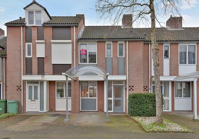 Kapellerhof 31 in Roermond 6045 DA