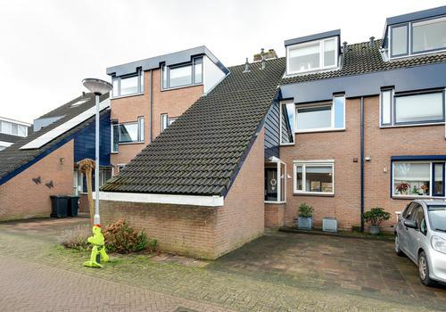 Kinkelenburg 120 in Dordrecht 3328 AJ
