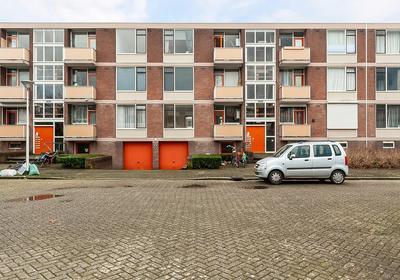 Marchantstraat 17 in Nijmegen 6535 TS