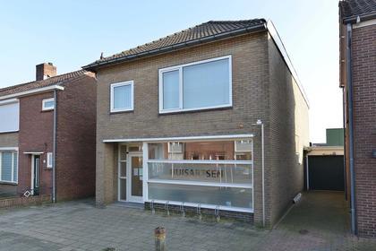 Nieuw Frieslandstraat 8 in Enschede 7532 ZC
